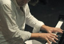 Piano Abierto at the Lobero Theatre