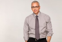 Dr. Drew Pinsky to Speak at Arlington
