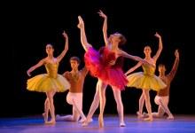 Corella Ballet Castilla y León at the Granada