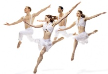 Paul Taylor Dance Company to Perform at the Granada