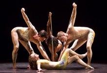 Paul Taylor Dance Company at the Granada