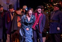 The Christmas Revels at the Lobero Theatre