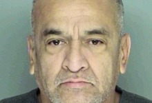 Suspected Molester Arrested by Sheriff's Detectives