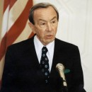 Warren M. Christopher: 1925 – 2011