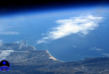 Anacapa School Skirts the Stratosphere