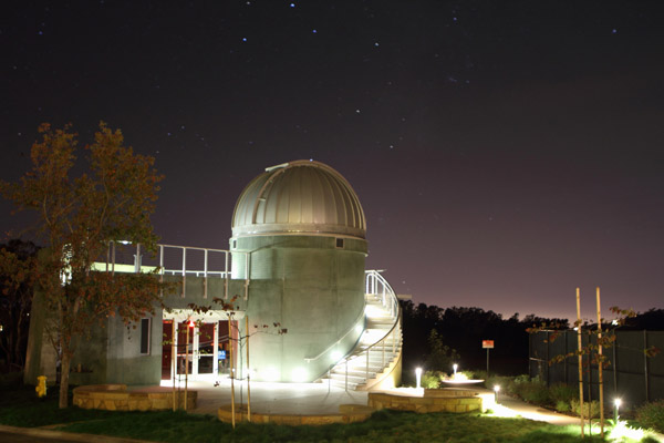 Observatory to Host Montecito Star Party - The Santa Barbara