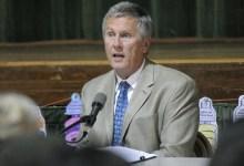 Schools Chief Unveils New Discipline Plan