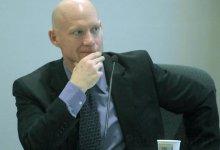Eric Smith's Surprise Resignation