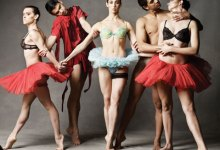 Stephen Petronio Brings Underland to S.B.