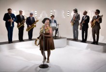 Sharon Jones Is Bringing Motown Back