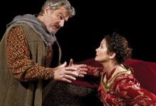 The Lion in Winter Comes to Alhecama Theatre