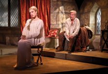 The Lion in Winter at Alhecama Theatre