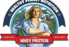 Fabio and Whole Foods. Together.