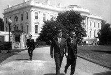 Robert Caro's Years of Lyndon Johnson Reaches Volume 4