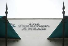 The Territory Ahead Sold to Massachusetts Company