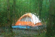 Camping Sucks; There, I Said It