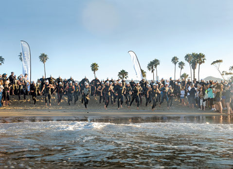 The Race Is On - The Santa Barbara Independent