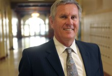 Superintendent David Cash Makes His Mark