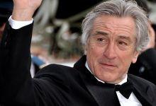 Film Fest Honoring De Niro