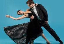 State Street Ballet's An American Tango