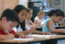 Room For Improvement in Santa Barbara Schools