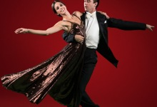 KDB Reports: The Ballet Goes Retro