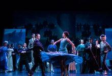 An American Tango at the Lobero Theatre
