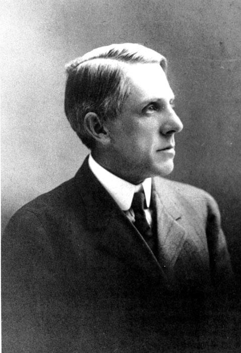 Ernest Thayer wikipedia