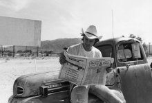 Border Radio Celebrates 25 Years