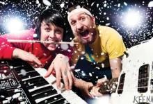 Music Scene Math: From Electro-Spazz to Kickstarter