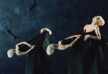 Shen Wei Dance Arts at the Granada