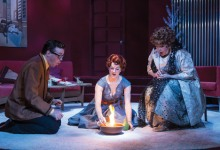 Bell, Book & Candle at the Alhecama Theatre