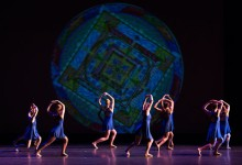 Becoming Forever at UCSB's Hatlen Theater