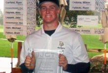 Santa Barbaran Wins Golf Division