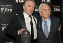 Robert De Niro Honored By SBIFF