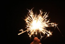 5 Steps to Recharging Your Sparkle