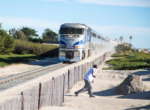 Danger on the Rails - The Santa Barbara Independent