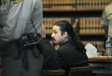 Robles Sentenced to Life in Prison Without Parole