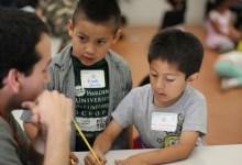 Harding Kids Get Taste of College Education