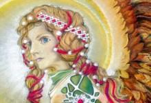 Wayne and Cheryl Renshaw: I Madonnari Feature Painters