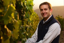 Miller Named in Wine Enthusiast's Top 40 Under 40