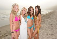 Bikini Business Gets Cheeky