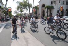 Crackdown on Fiesta Cruiser Run