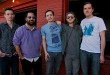 Getting to Know Alex Bleeker and the Freaks