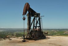110 New Oil Wells On the Way?