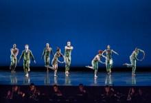 Review: Bill T. Jones/Arnie Zane Dance Company at the Granada Theatre