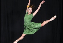 State Street Ballet Presents Taming of the Shrew