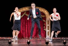 Ira Glass Appears in Stage Production