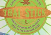 Thai Stick, the book