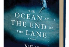 Book Review: The Ocean at the End of the Lane